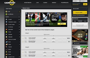 £1 Min Bet Bookmakers Compared