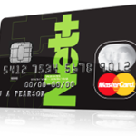 Neteller Debit Card