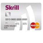 Skrill MasterCard Debit Card