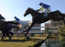 Grand National offers and changes 2015