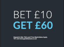 Bet £10 get £60 | New welcome bonus from BetVictor Sports