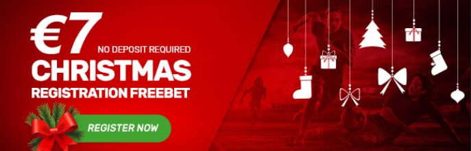 €7.00 no deposit bet from TipBet